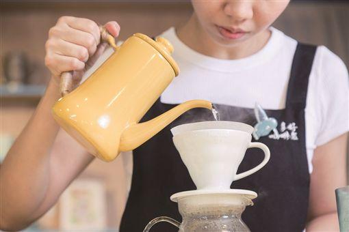 手沖咖啡,咖啡,台灣角川,Taipei Walker,上班族,Coffee Moon珈琲月 ID-1161165