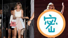 泰勒絲(Taylor Swift) 合成圖/達志影像