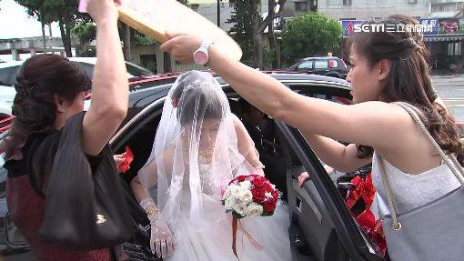 結婚、新娘、喜宴、婚禮、迎娶