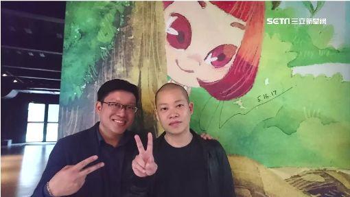 吳季剛哥哥開觀光工廠 豬肉料理美味上桌