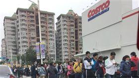 16:9 好市多,黑色購物節/COSTCO 好市多 消費經驗分享區臉書 來源 新媒體