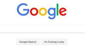 Google,谷歌(圖/翻攝自推特)
