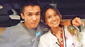 林立騰(左)。翻攝畫面