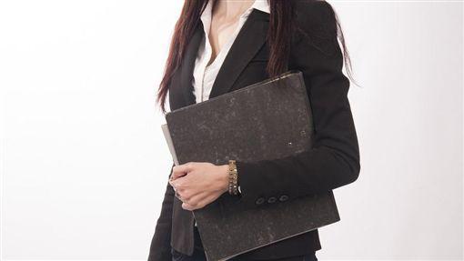 秘書,助理,上班族,示意圖/翻攝自Pixabay