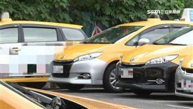 計程車,小黃,司機,運將