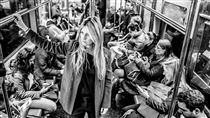 紐約,地鐵,24小時,維修,Regional Plan Association,Joe Lhota,提議,不夜城,營運,服務 圖/翻攝自Pixabay https://goo.gl/dpqXTr