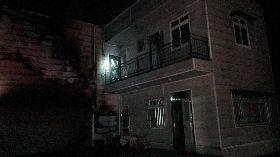 杭菊加工廠傳火煙  7人獲救