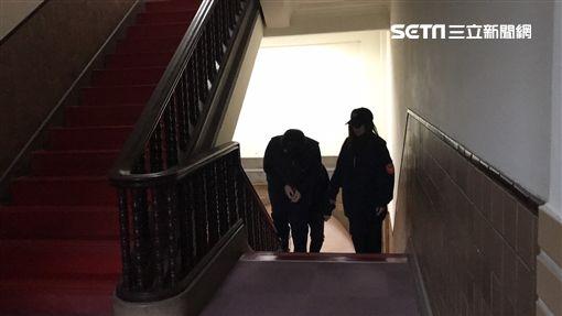 女毒蟲倒車撞死女童,女毒蟲,丁易津 (記者/潘千詩攝影)