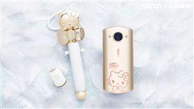 手機,M8s,Hello Kitty,美少女戰士,哆啦A夢,七龍珠,動漫聯名限量版,美圖