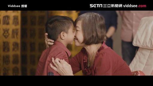 新加坡導演Sufyan Sam'an 電影《紅包》截圖2