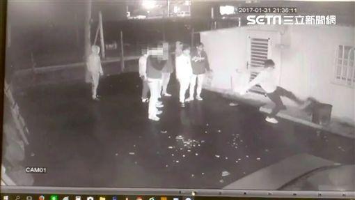 宜蘭暴力討債集團
