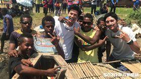 《愛玩客》李運慶與任祐成挺進巴布亞新幾內亞造訪禁忌傳說