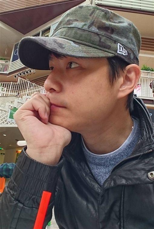 孫協志(圖/翻攝自臉書)