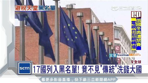 歐盟,避稅,天堂,南韓(新聞台)