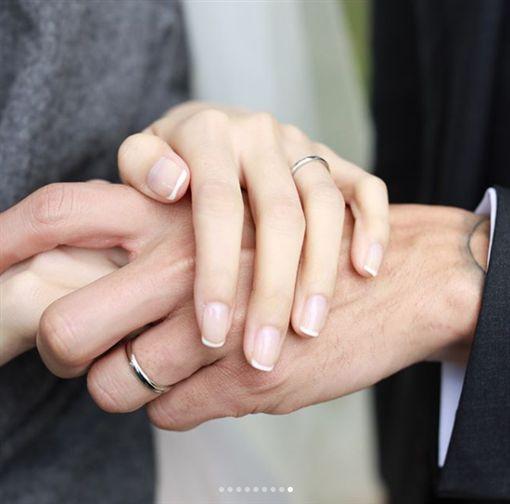 余文樂,結婚,彭于晏,王棠云/余文樂IG
