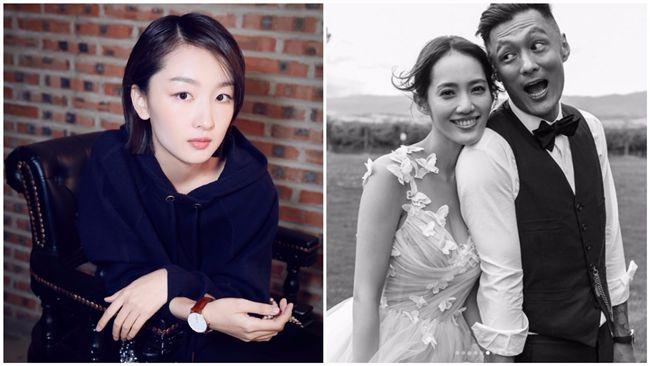 余文樂閃婚 「前女友」微博被灌爆
