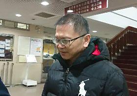張明田:沒拿中信銀的錢繳保釋金