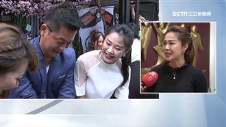 張碩文背上神秘刺青 李婉鈺:我看過