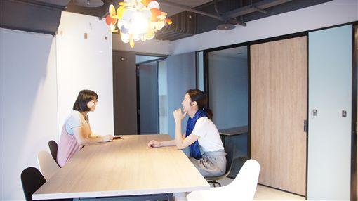Kafnu打造生活工作完美生活圈 助創客走向國際