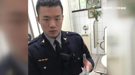 警當和事佬處理夫妻糾紛 反遭失控夫打傷