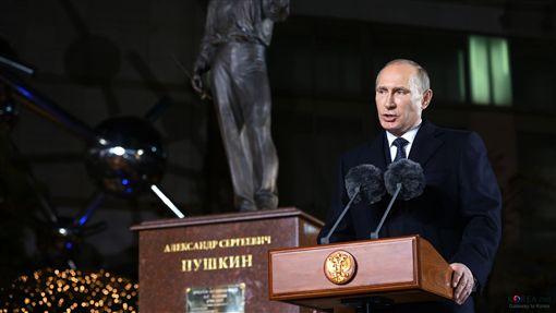 16:9俄羅斯總統 普丁(圖/攝影者Global Panorama, Flickr CC License)https://www.flickr.com/photos/121483302@N02/14721846535/ ID-1166280