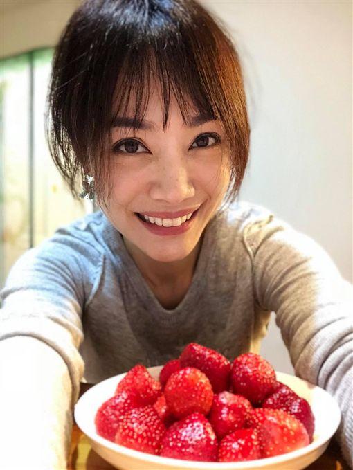 蕭彤雯(圖/翻攝自臉書)