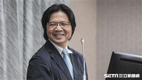 內政部長葉俊榮赴立法院內政委員會備詢 圖/記者林敬旻攝