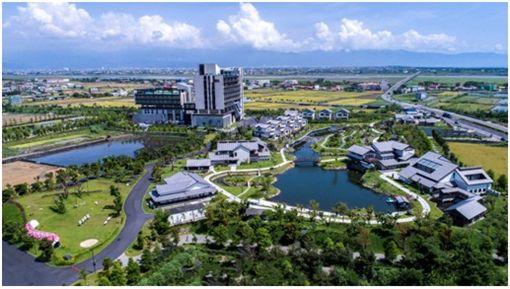 20171207綠舞國際觀光飯店業配