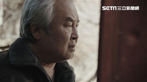 資深演技派演員涂們以《老獸》在金馬獎稱帝/華映娛樂提供