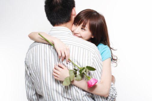 男女,兩性,性別,感情,網友,交往,擁抱 圖/shutterstock/達志影像