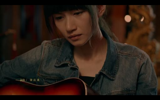 李千娜(圖/翻攝自YouTube)