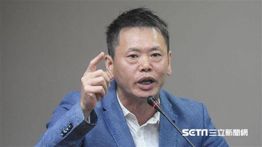 勞動基準法一例一休,衛生及環境委員會,國民黨立委林為洲 圖/記者林敬旻攝