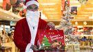 新東陽聖誕老人 火雞套餐直送到家