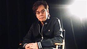 譚詠麟(圖/翻攝自微博)
