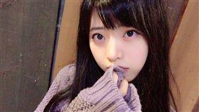 AKB48,大組閣,馬嘉伶,抹茶,Team B,Team 4,不安 (圖/翻攝自馬嘉伶推特)