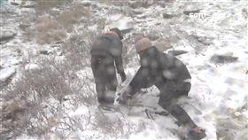 全台爆低溫1200/18測站創入冬最凍