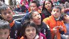 偏鄉學童遊台北 五星飯店熱情相助