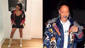 蕾哈娜 Rihanna/翻攝自ig