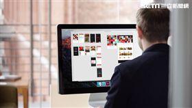 公司,電腦,Adobe,上班族,科技,福利,職場 翻攝Adobe臉書