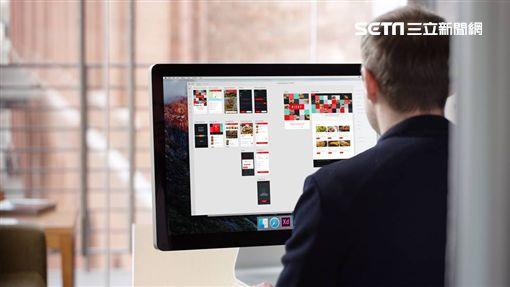 公司,電腦,Adobe,上班族,科技,福利,職場翻攝Adobe臉書