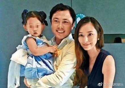 吳佩慈,紀曉波(圖/翻攝自鳳凰網娛樂微博)