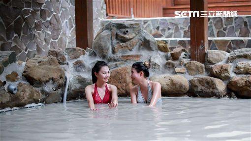 氣溫,泡湯,關子嶺,溫泉,台南市觀光旅遊局,遊客,台南市