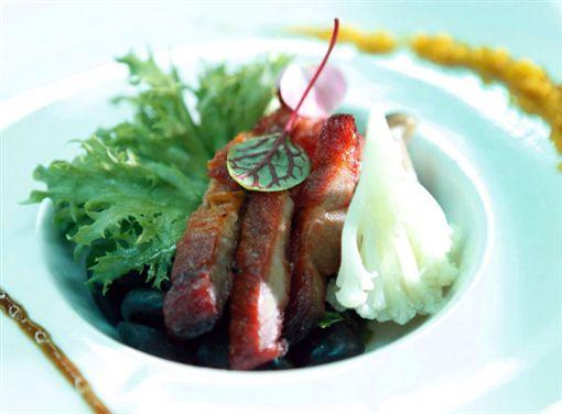 廣味义焼肉。(中華餐旅協會提供) ID-1170595