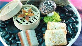 日式照燒豬肉。(中華餐旅協會提供)