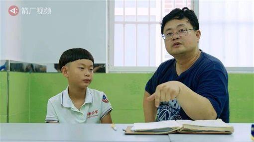 中國大陸,何宜德,鷹爸,何烈勝,教育(微博)