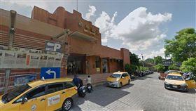 三義車站(圖/翻攝自Google Map)