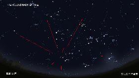 雙子座流星雨將登場(2)