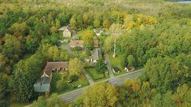 Karhausen Auction House,Alwine,拍賣,村莊,退休,德國,柏林,地產 圖/翻攝自Karhausen Auction House