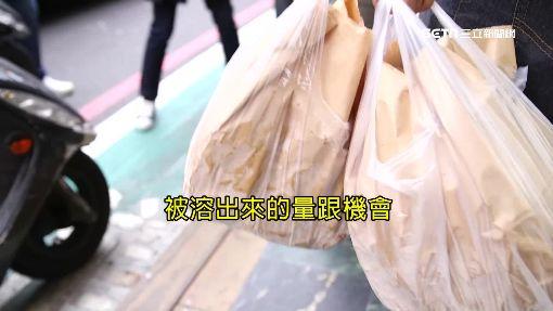 獨/防油紙袋遇熱釋毒 嚴重影響生殖能力