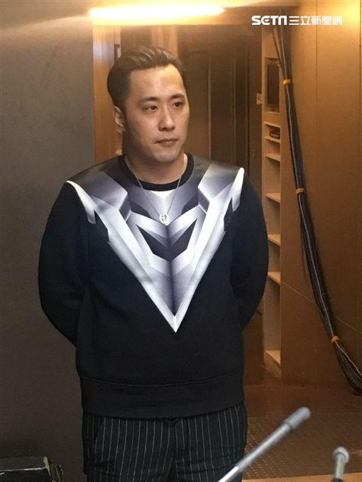 余祥銓(圖/記者黎宗鑫攝影)